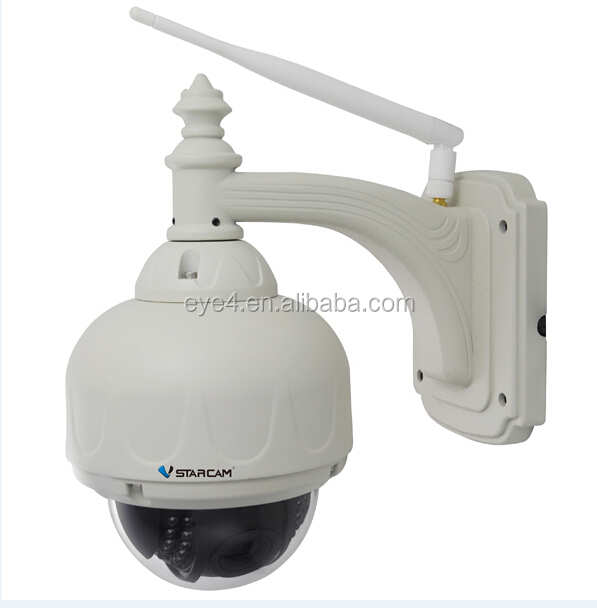 Hot new 960p 2.8-12mm Zoom Lens waterproof bullet p2p onvif h.264 ip camera