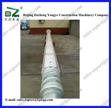 pilling and drilling rig spare parts