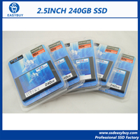 China wholesale 2.5inch sataiii bulk ssd hard drives-240GB