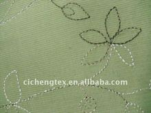 100%cotton 21w corduroy fabric,no wale corduroy fabric