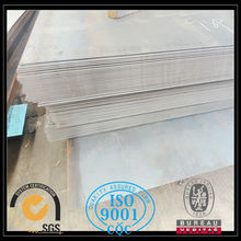 High quality galvanized steel foot plates