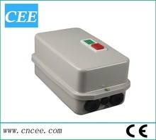 China hot sale high quality CEE Magnetic Motor Soft Starter