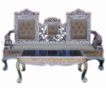 Throne furniture