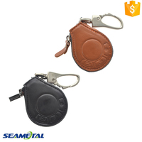 Car Genuine Leather Smart Remote Key Cover Case For BMW Mini Cooper Hardtop Cabrio Clubman Countryman Roadster