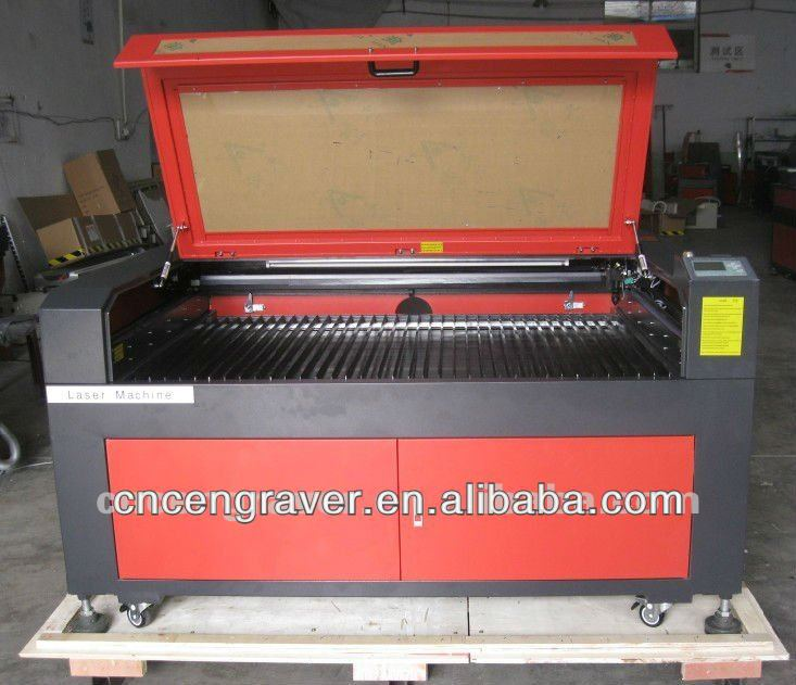 Model Industry,Electronics Co2 Laser Engraving/Cutting Machine TS1490 For Sale 1400mm*900mm 60w 80w 100w