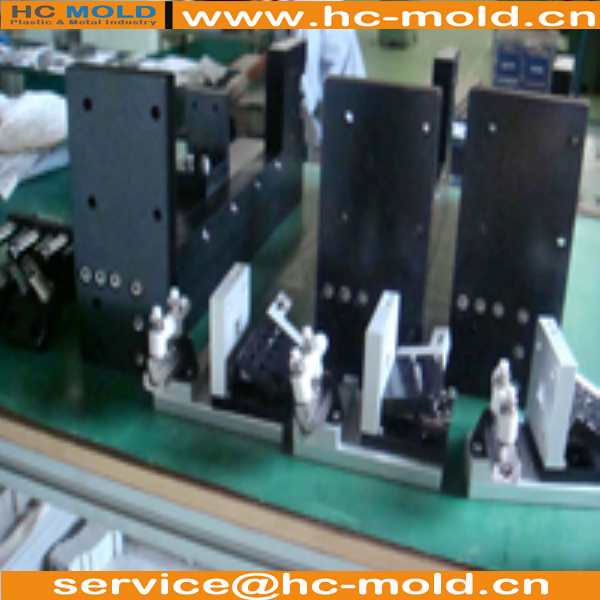 Composite materials plastic machine/acrylic laser cutter Photo Chemical Milling Service