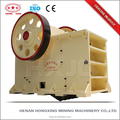 Hot seling granite stone jaw crusher