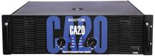 Boutum CA-20 8 ohm stereo 1300W Professional Audio 2 Channel Power Amplifier