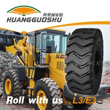 High Quality OTR Tyres 17.5-25 20PR From China