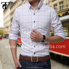 manufacturers china wholesale comfort colors latest model pattern long sleeve plaid stylish bulk slim fit dress shirts for men