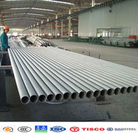 Construction contracts 316 stainless steel pipe with big stock