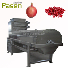 Pomegranate seed remover machine / pomegranate seed removal deseeder / pomegranate peeler deseeder