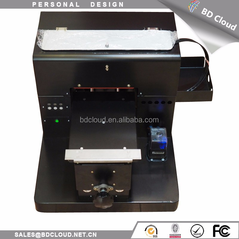 Wholesale high-efficiency customized photo atm card printer