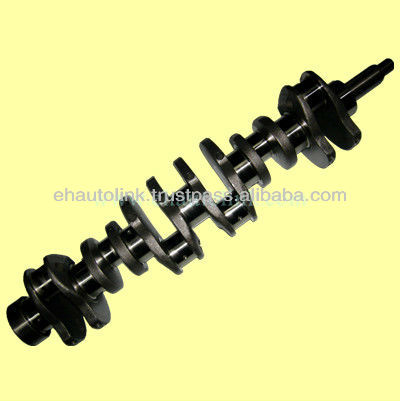 Crankshaft for Hino H07C 13411-1583