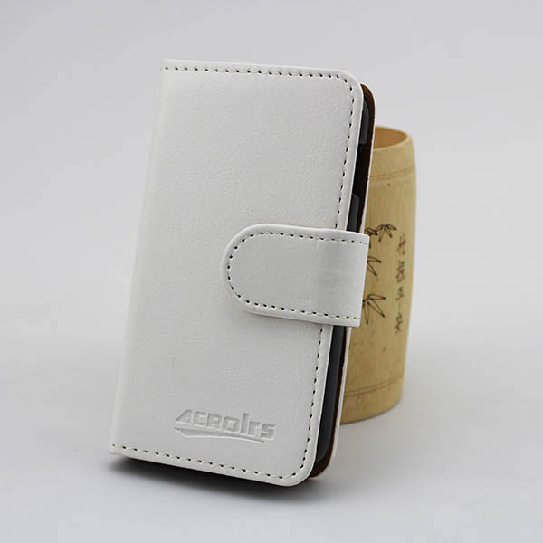 hot sale wallet leather flip phone case for zte n9511