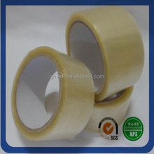 china supplier low price hot melt adhesive packaging tape