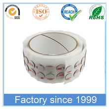 VHB Solvent Based Acrylic Bonding Adhesive Foam Tape