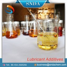 Lubiricant oil oxidant inhibitor T204 Zinc Dioctyl Primary Dialkyl Dithiophosphate Antioxidant and Corrosion Inhibitor
