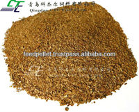 Dried Apple Pulp