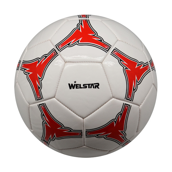 Machine Stitched Euro Cup Soccer Ball for Promotion Cheap Price Football Manufacture