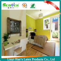 Han's Anti alkali antibacterial interior emulsion wall paint