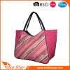 Wholesale large capacity trendy nice designers beach bags for family travel