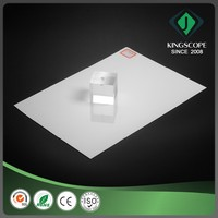 High gloss anti-scratch clear plastic pvc sheets