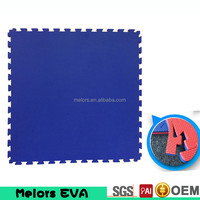 New arrival Melors cheap eva floor mats taekwondo eva tatami puzzle mats China factory direct sale jigsaw mats with low price