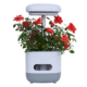 Indoor intelligent Aeroponics gardening hydroponic system plant grow light kits for flowers&vegetables