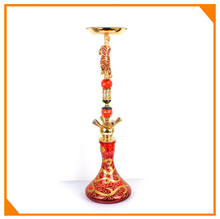 GR-008 Large Size Wholesale Tiger Accessories Multi-users Hookah Durable Chicha Turkish Shisha Electronic Hookah
