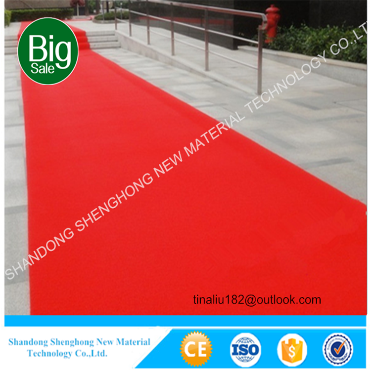 Good quality indoor outdoor carpet roll and rug manufacturers in China