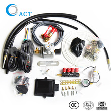 ACT cng sequential system conversion kits