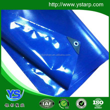 Coated PVC truck cover tarpaulin