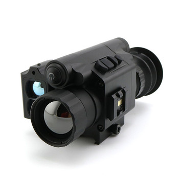 4.5x thermal imaging rangefinder 35mm monocular hunting thermal equipment