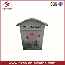 Household mailbox Villa High quality post mail box