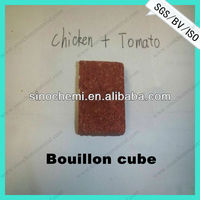 Factory Price Mixed Spices Kosher Bouillon Cube