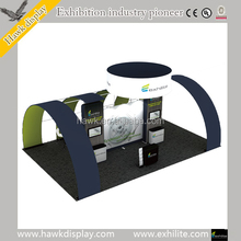 2015 new Exhibition Booth/Exhibition Stand/Exhibition Booth Design