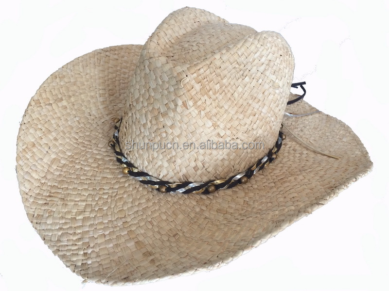 cowboy hats made in mexico bulk straw cowboy cheap straw cowboy hats