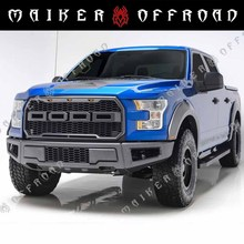 Raptor-Style Packaged front Grille f150 raptor grill for ford f150