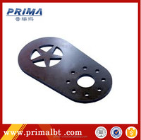 Prima Sheet Metal Machinery Parts Stamping with 16 Year Experience and a Strong Assembly Ability