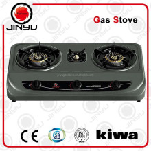 Gas Cooktops type gas stove with iron or brass cover