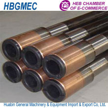 manufacture drill pipes with tool joint