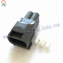 2pin 7282702310 waterproof pbt gf30 for electrical connector