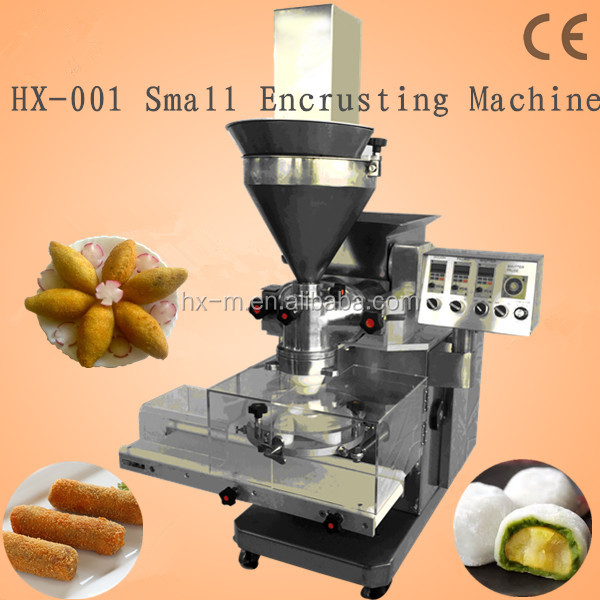 High quality 304 stainless steel croquette forming machine