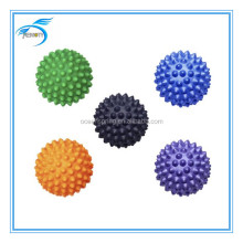 new type spiky hand acupuncture massage ball