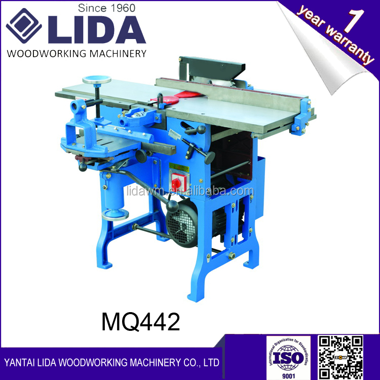 Machine Mq442 For Sale - Buy Lida Mq442,Multi-use Woodworking Machine ...