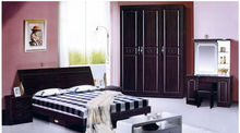 Classical cheap bedroom set,oak bedroom furniture,china bedroom set