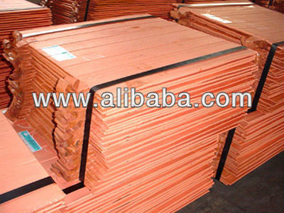 Hot !!! Copper Cathode