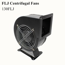 Single Inlet AC Air Exhaust Ventilating Centrifugal Blowers and Fans