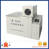 Industrial or laboratory equipment water bath